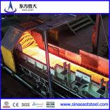 Rinforzo della barra d'acciaio deforme del Barra-Tondo per cemento armato d'acciaio