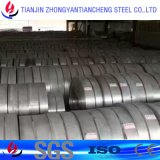 De Strook van Roestvrij staal 1.4016 van DIN 1.4006 in de Oppervlakte van Ba in de Voorraad van het Roestvrij staal