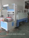 Machine à emballer semi automatique de rétrécissement de film de PE d'emballage de chemise