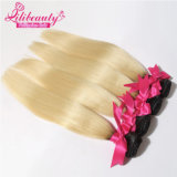Выдвижения волос девственницы ранга 8A Silk прямые филиппинские