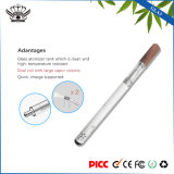L'AGL3 e cig Cigarette électronique 510 Kit échantillon d'atomiseur de vapeur de verre