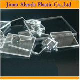 strato acrilico trasparente 8mm del plexiglass PMMA di 2mm 3mm 5mm 6mm
