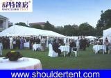 2017 belles et de luxe tentes populaires de banquet