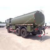 HOWO 6*4の燃料|タンクトラックに10000リットル燃料を補給しなさい