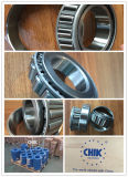 Roulements à rouleaux de Pièces de moto 32010 Roulement à rouleaux coniques