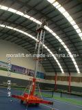 Het hydraulische LuchtPlatform van de Lift van het Genie van het Werk voor Verkoop