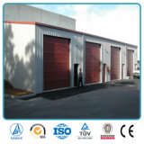 Edificio prefabricado de la estructura del metal del marco de acero de los fabricantes