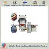 Резиновый вулканизатор давления плиты/резиновый машина