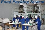 Машина автоматических пластичных инструментов упаковывая