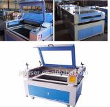 Steintrennbare Laser-Marmorierunggravierfräsmaschine mit CO2 Laser
