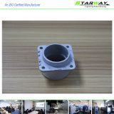 Präzisions-Aluminiummaterial CNC-maschinell bearbeitenteile