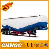 De Chhgc 3axle del cemento del petrolero acoplado a granel semi