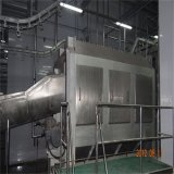 Máquina de Deharing del cerdo