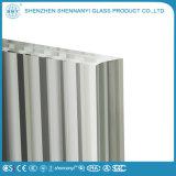 Bloco de vidro laminado isolados para a construção