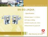 Höhenruder zerteilt Sicherheits-Fahrwerk (SN-SG-JAQ4A)