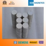 Permanentes Neodym-großer Zylinder-Magnet mit ISO/Ts 16949