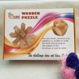 Rectángulo de papel de los ladrillos del juguete/rectángulos de papel acanalados para el regalo
