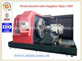 트럭 바퀴 일신 (CK61160)를 위한 최신 판매 고품질 CNC 선반