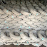Prime Mild Galvanzied Binding Wire for Africa Market