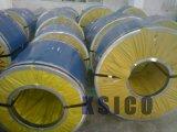 La Chine Les fabricants de bobines en acier de 410 Grade