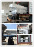 PLC van Ce (yard-em-10) de Auto Verticale Machine van het Glas van de Rechte Lijn Oppoetsende Scherpende