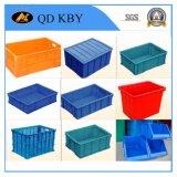 Tipos plásticos de nidal del almacenaje de la alta calidad 262# varios
