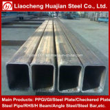 Tubo d'acciaio rettangolare 50*60 millimetro di Q235 A36 con la lunghezza casuale