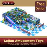 Ce prix compétitif enfants Terrain de jeux intérieur (T1252-3)