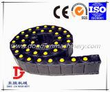 Series 55 transportadora cable de plástico de alta calidad