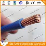 Alzamiento eléctrico de la cuerda de alambre para la industria