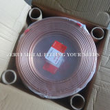 50FT Pancake Coiled Copper Tube für Central Air Conditioner