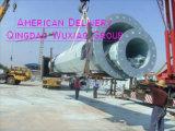 Singola torretta della trasmissione del tubo di alta quantità