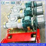 Grua da construção do equipamento de levantamento da maquinaria de Manufacturing&Processing