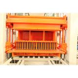 Vollautomatischer Block Qt6-15, der Maschine herstellt