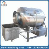 Máquina basculante de vácuo em aço inoxidável para carnes