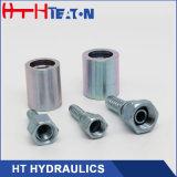 Montaggio idraulico 1/4 di Eaton '' montaggio di tubo flessibile di 2 '' a tutto il formati