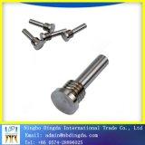 Peças de maquinaria do CNC da elevada precisão para o conjunto