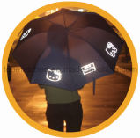 يتيح حملت أمان انعكاسيّة يطوي مظلة لأنّ ترقية هبة