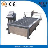 Taglio alla fiamma di /CNC del plasma di CNC Acut-1530 fatto a macchina in Cina