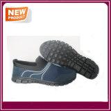 Chaussures occasionnelles du Slip-on des hommes neufs de mode