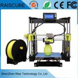 Высокий принтер Reprap Prusa I3 акриловый Fdm DIY 3D точности