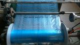 Fodera di timpano resistente della fodera della casella della fodera della scatola di Non-Allettamento del LDPE dell'azzurro