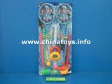 安い価格のおもちゃの一定のスポーツはChiildrenの子供のおもちゃ(8016101)のためにセットした