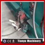 セリウムの証明書の機械を形作る自動冷たい鋼鉄屋根瓦ロール