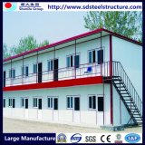 Aço Prefab Multi-Storey Homes Ohio fabricados na China