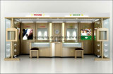Watch Display Retail Shop Design, Showcase de vidro,