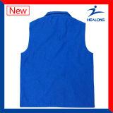 Износ куртки Hoodie молодости цвета пробела оптовой продажи качества Higt