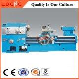 Máquina horizontal do torno da precisão do dever Cw61100 claro profissional