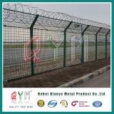 Y После сварных аэропорта стены безопасности/сварной сетки ограждения аэропорта
