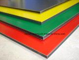 PE Van ACS Aludong van de hoogste Kwaliteit Platen van het Aluminium van het Comité van het Aluminium van de Bladen van het pvdf- Aluminium de Samengestelde